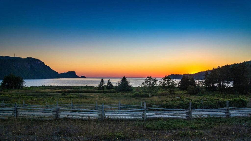 Les plus beaux parcs nationaux du Québec