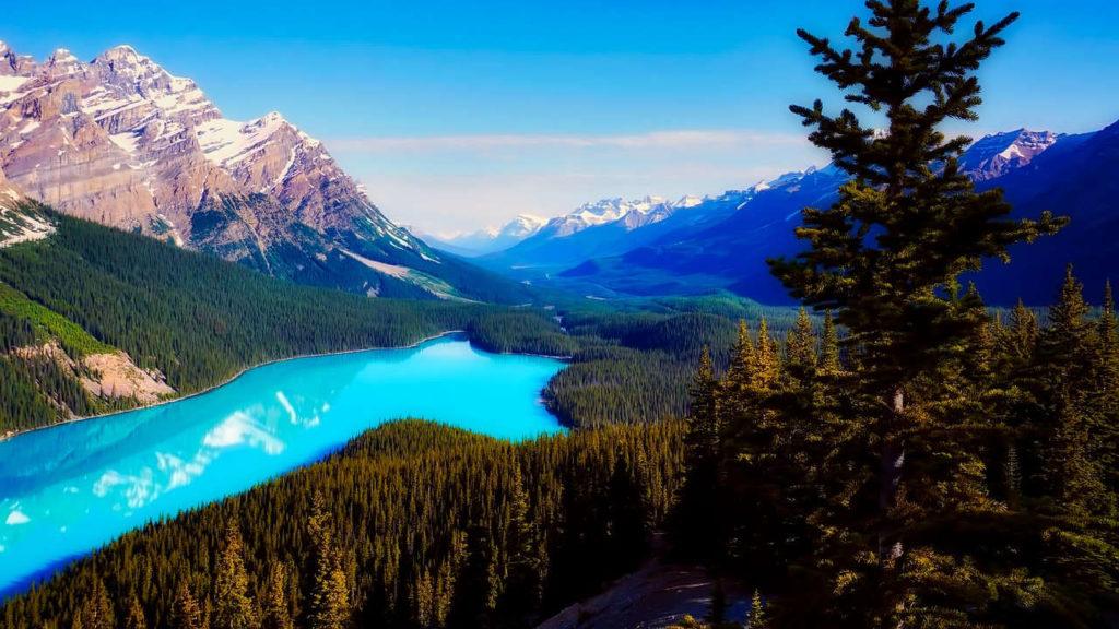 Vous allez au Canada dans un avenir proche? Voici quelques conseils de voyage.